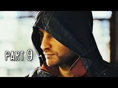 Assassin's Creed Unity Walkthrough Gameplay Part 9 includes Sequence 5 Mission The Silversmith of the Single Player Story for Xbox One and PC. Arno Dorian, Assassins Creed Unity, New Fathers, Father Figure, French Revolution, Single Player, Assassin's Creed, The Past, Movies