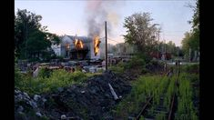 Image result for gregory crewdson house fire