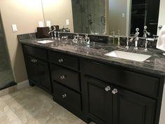 Double Vanity, Bathrooms, Home, Design, Bathroom, Full Bath, Ad Home, Homes