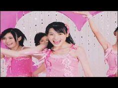 """JAPAN ~ C-Ute sings """"Ookina aide motenashite"""""""