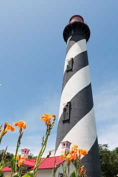St. Augustine Lighthouse | Flickr - Photo Sharing!
