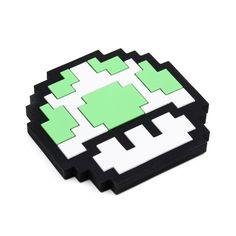 Nintendo Silicone Teether