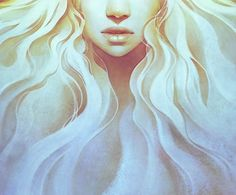 Aelin... This is so beautiful & fierce just like her! ♥