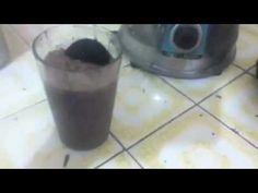 ▶ Frappe de Oreo (fácil) - YouTube