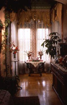 Rosson House | 1895 Stick-Eastlake Queen Anne Victorian | Phoenix, Arizona