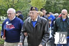 The Rotary Club of York sponsored it's second Honor Flight to Washington D.C., Thursday,  October 24, 2013. Fifteen WWII and Korean War vete...