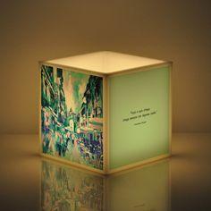 Candle In - CI 446x (2) de Maria José Cabral