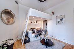 Construindo Minha Casa Clean: 16 Quartos com Camas Beliche! Dica para Espaços Pequenos!
