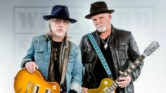WHITFORD ST. HOLMES Featuring AEROSMITH's BRAD WHITFORD & Former TED NUGENT Vocalist DEREK ST. HOLMES Announce Tour, Album                                    Whitford St. Holmes, featuring Aerosmith guitarist Brad Whitford and former Ted Nugent vocalist Derek St. Holmes, are gearing up for a fall tour kicking off November 12th in Milwaukee and wrapping up November 22nd in New Hope, PA.       Whitford St. Holmes released their debut self-titled record in 1981. The album was followed ..