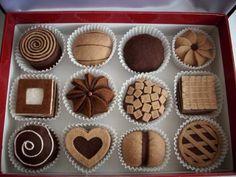 Felt Baked Goods~