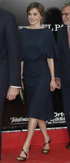 En esta semana tan especial las reinas y princesas han lucido sus mejores estilismos. Eso sí, cada una en una 'red carpet' muy diferente
