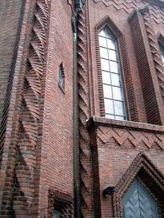 Image result for tumbling in brickwork