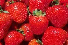 Jordbær i jordbær