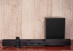 Sony HT-CT260 via @CNET