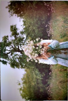I daisy field the first and the last person will you be.