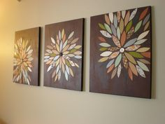 DIY Wall Art for Your Free Time - A&D Blog