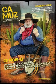 Camuz Montreal - Montreal, music and everything about it Magazine, Everything, Baseball Cards, Cover, Sports, Concert Tickets, Pageants, Baby Born, Music
