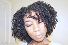 Naptural85 - Tips For Moisturizing Dry Hair | Natural Hair Care and DIY MOISTURIZERS AND SEALANT RECIPES!
