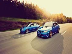 View Subaru WRX STI Cars HD Wallpaper