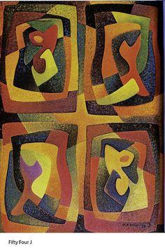 hernando ocampo paintings - Pesquisa Google Filipino Art, Artists Like, Pinoy, Three Dimensional, Art Reference, Philippines, Artworks, Oriental, Abstract Art