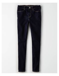 4d6cd1416f28b High-Waisted Jegging, Clean Rinse | American Eagle Outfitters Jeggings, American  Eagle Outfitters