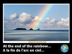 Al final del arco iris... A la fin de l'arc en ciel... At the end of the rainbow...  ... Diving La Sirena