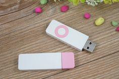 Memoria USB regalo de empresa, carcasa PVC bicolor Usb Flash Drive, Chips, Corporate Gifts, Potato Chip, Potato Chips, Usb Drive