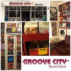 Soul Jazz, Buy Music, Jaz Z, City, Hamburg, Cities