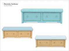 Severinka_'s [Serenity bedroom] Coffe table