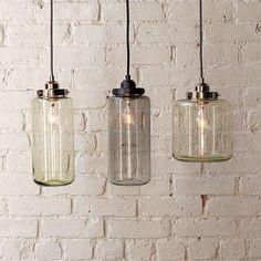 Contemporary Pendant Lighting