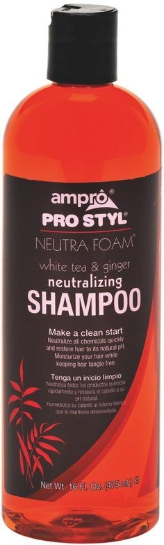 Ampro Neutra Foam Shampoo 16 oz Pack of 6 ** Continue to the product at the image link. (This is an affiliate link) Hair Shampoo, Natural, Hair Care, Amazon, Check, Image Link, Awesome, Style, Swag