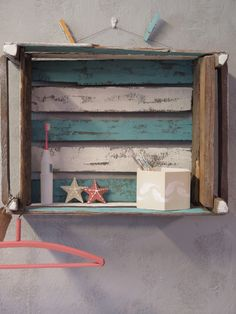 Annie Sloan Chalk Paint Provence, Old White, Scandinavian Pink