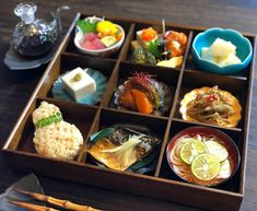 Plate Lunch, Asian Recipes, Ethnic Recipes, Cafe Menu, Japanese Food, Japanese Table, Food Presentation, Drinking Tea, I Foods