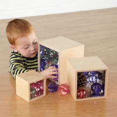 Mirror Boxes, easy to make at home. Smooth press board and plastic backed mirrors. All it costs is time!