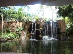 As piscinas mais bonitas do mundo: Westin Maui Resort and Spa, Havaí