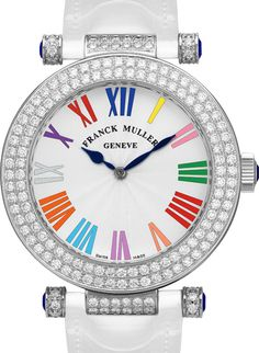 18dffc70e608 3900 QZ R COL DRM D2, Швейцарские часы Franck Muller Round collection,  оригинальные часы Franck Muller Round collection