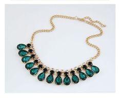 U-Pick-Design-Necklace-Gothic-women-gorgeous-Alloy-bib-statement-Luxury-necklace