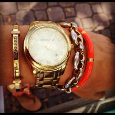 Arm candy #Blessed