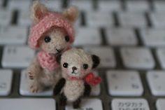 minis amigurumis pagina japonesa