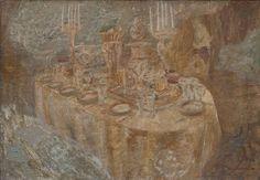 Ioana Batranu : Plan-B Romania, Mount Rushmore, 21st, Nature, Painting, Naturaleza, Painting Art, Paintings, Nature Illustration
