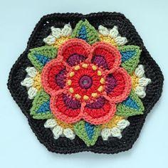 knit & crochet design: