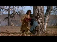 """Dances With Wolves""--1990. As settlers begin their westward trek into the lands of the Native Americans, a Union Army Civil War officer, eager to experience the ""last frontier"" before it vanishes, soon finds himself trapped between two worlds. Best Picture Oscar Winner. Kevin Costner, Mary McDonnell, Graham Greene, Floyd Westerman."