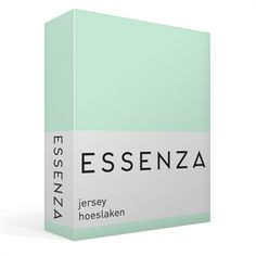 Essenza Premium jersey hoeslaken