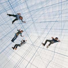 クロアチアとオーストリアのアーティストたちによるNumen / For Use が計画進行中の「self supporting inhabitable social sculpture」のプロトタイプ作品