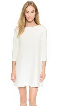 alice + olivia Carence Boatneck Dress, size 4 in store