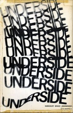 Thomas R. Frazier: The Underside of American History, Other Readings, Vol. Since Harcourt Brace, 1971 Graphic Design Posters, Graphic Design Typography, Graphic Design Illustration, Book Cover Design, Book Design, Layout Design, Type Design, Portfolio Illustration, Illustrations