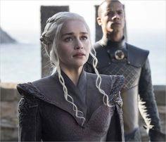 550 Idées De ɗคεຖεrys Tคrɠคriεຖ Game Of Thrones Game Of Thrones Personnages La Mère Des Dragons