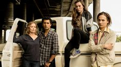 Un trailer dévoilé pour la saison 3 de Fear The Walking Dead ! >> https://goo.gl/ToVVKE