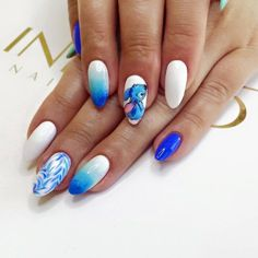 Discover recipes, home ideas, style inspiration and other ideas to try. Disney Acrylic Nails, Summer Acrylic Nails, Best Acrylic Nails, Disney Nails Art, Simple Disney Nails, Disney Nail Designs, Cute Acrylic Nail Designs, Nail Art Designs, Swag Nails