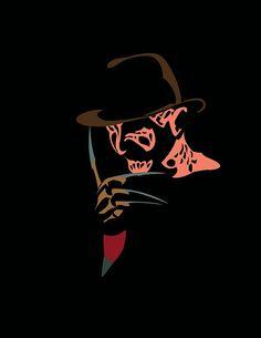 Horror - Freddy